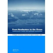 From Headwaters to the Ocean by Makoto Taniguchi