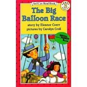 The Big Balloon Race by Eleanor Coerr