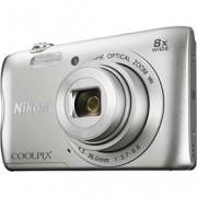 Nikon compact camera COOLPIX A300 (Zilver)