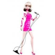Mattel - Barbie Ladies Of The 80S Debbie Harry Bambola