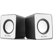 Boxe Audio Logic LS-09 White