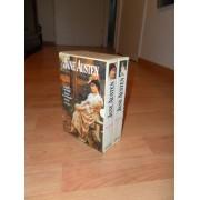 Les Romans De Jane Austen Coffret 2 Volumes