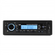 Trevi SCD 5725 BT Car Radio Bluetooth USB SD AUX FM / AM RDS (#0572500)
