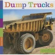 Dump Trucks by Aaron Frisch