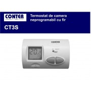 Termostat electronic digital Conter CT3S