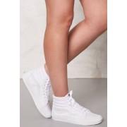 Vans SK8-HI Sneakers True White 40