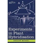 Experiments in Plant Hybridisation by Gregor Mendel