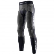 X-Bionic Running The Trick Pant Long Men black/anthracite S Laufunterw