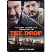 The Drop DVD 2014