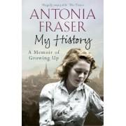 My History by Antonia Fraser