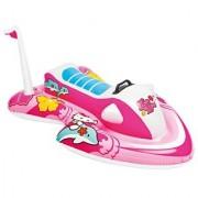 Intex Hello Kitty Ride-On