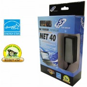 Notebook Power Adapter, FORTRON NET40, 40W, 19V