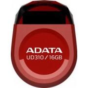USB Flash Drive ADATA DashDrive UD310 Jewel 16GB Red