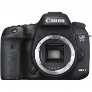 Camara Canon Reflex Eos 7D Mark II Cuerpo