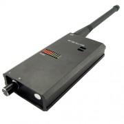 Détecteur de signal audio et vidéo