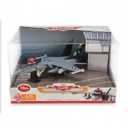 Disney Planes Echo - Deluxe Die Cast (Metal) Plane by Disney