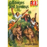 Cabbages and Donkeys: Level 1 (Hop) by Margaret House