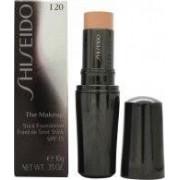 Shiseido The Make Up Grundierung (Stift) 10g Natural Light Ivory I20 LSF15