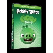 Angry Birds:Piggy Tales - Angry Birds: Piggy Tales (DVD)