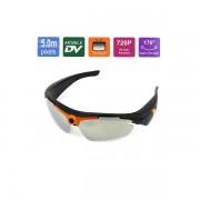 Gafas con Cámara HD 16gb Memoria incluida