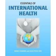 Essentials of International Health by Manoj Sharma