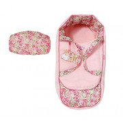 Zapf Baby Annabell 2 In 1 Sleeping Bag Carrier