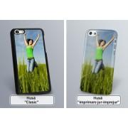 Husa personalizata Hardcase pentru iPhone 5C