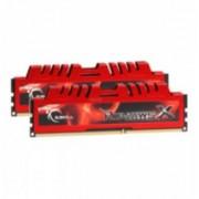 G.Skill 16 GB DDR3-RAM - 1333MHz - (F3-10666CL9D-16GBXL) G.Skill RipjawsX Series CL9