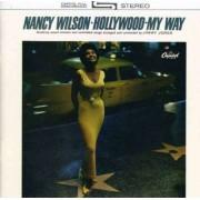 Nancy Wilson - Hollywood My Way (0094636464121) (1 CD)