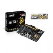 MB ASUS AM1M-A soc.AM1 DDR3 mATX 1xPCIe iG GL USB3.0 DVI D-Sub HDMI