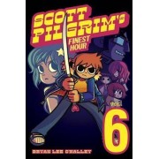 Scott Pilgrim: Scott Pilgrim's Finest Hour v. 6 by Bryan Lee O'Malley