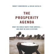 The Prosperity Agenda by Nancy Soderberg