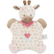 NATTOU Przytulanka NATTOU 655286 Charlotte & Rose poduszka żyrafka Charlotte (25 cm)