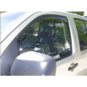 Set Paravanturi Fata Nissan Navarra, Pathfinder 4 usi 2005>