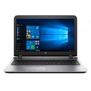 HP ProBook 455 A10-8700P 15.6 4GB/500 PC AMD A10-8700P, 15.6 HD AG LED SVA, UMA, 4GB DDR4 RAM, 500GB HDD, DVD+/-RW, BT, 4C Battery, FPR, Win 10 PRO 64 DG Win 7 64, 1yr Warranty