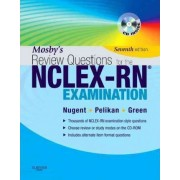 Mosby's Review Questions for the NCLEX-RN Examination by Patricia M. Nugent