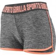 Gorilla Sports Ladies Functional Hotpants L