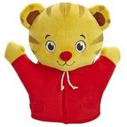 Daniel Tigers Neighborhood Tiger Puppet Plush