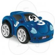 Chicco igračka automobil turbo touch-plavi