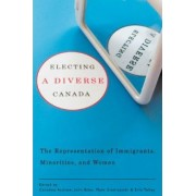 Electing a Diverse Canada by Caroline Andrew