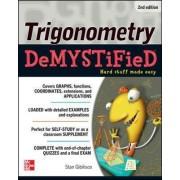 Trigonometry Demystified by Stan Gibilisco