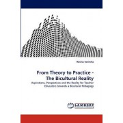 From Theory to Practice - The Bicultural Reality by Rosina Taniwha
