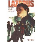 Lazarus: Conclave Volume 3 by Michael Lark