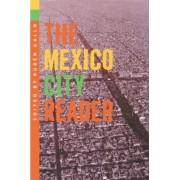 The Mexico City Reader by Ruben Gallo