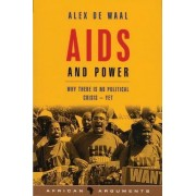 AIDS and Power by Alex de Waal