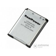 Acumulator Real Power Nikon EN-EL19