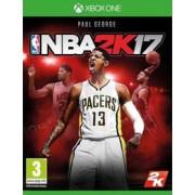Xbox ONE NBA 2K17 (tweedehands)