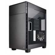 Carcasa Full Tower Corsair Carbide Series Clear 600c Inverse ATX (Negru)
