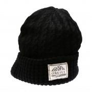 【SALE 44%OFF】オニール O'NEILL ニット帽 635-902 ニット ブラック (ブラック) メンズ