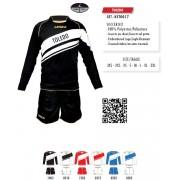 Legea - Completo Calcio Kit Toledo
